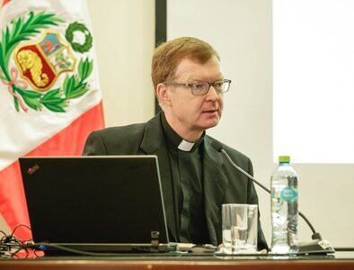 Zollner: Day for victims of abuse an important moment for the Church