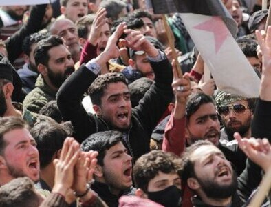 Poverty hitting Syrians hard even as fighting wanes, leaders say