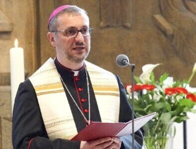 German archbishop, bishop offer resignations in wake of abuse report