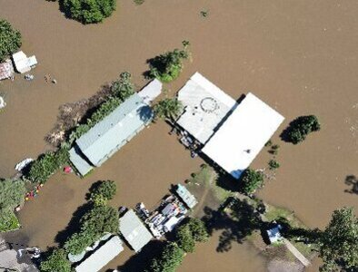 Pope encourages Australians affected by severe flooding