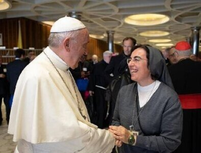 Pope names Salesian sister undersecretary at dicastery
