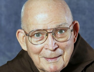 Fr. Walter Balduck, Capuchin, died on 19 March at the age of 85, following a battle with cancer.