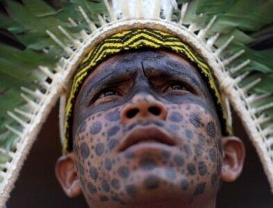 Catholic investors call on Brazil's government to better protect Amazon