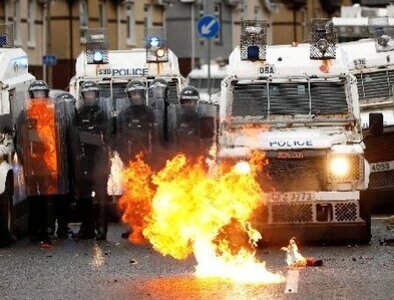 Belfast bishop urges politicians to avoid inciting more violence