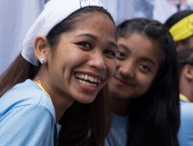 In Philippines, school offers training, but nuns provide sense of family