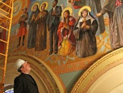 Brooklyn priest named national director of Pontifical Mission Societies