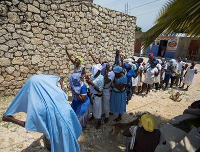Remaining Catholic clergy kidnapped in Haiti finally released