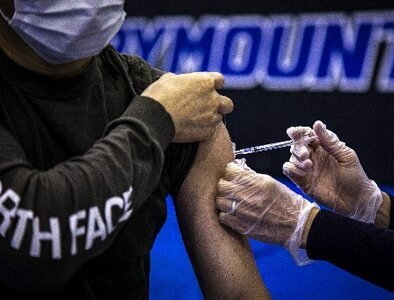 Several Catholic colleges will require COVID-19 vaccinations in fall