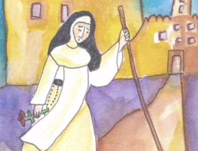 Pope proclaims sainthood of venerated Dominican laywoman