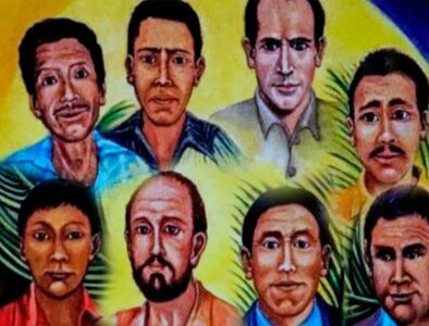 Ten martyrs of Quiché beatified in Guatemala