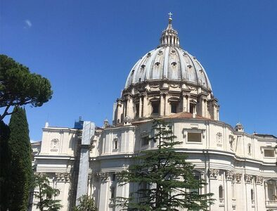 New anti-corruption law for members of Vatican management