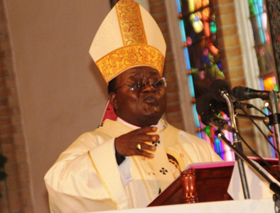 Ugandan Catholic archbishop found dead in his room on Holy Saturday