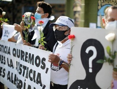 Trial hearings begin on Salvadoran massacre U.S. may have known about
