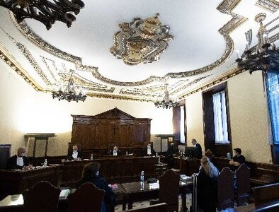 Former students testify at Vatican trial on abuse in minor seminary