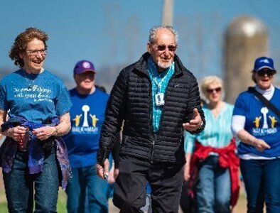 Physical activity, sense of humor keep retired farmer fit, healthy at 93