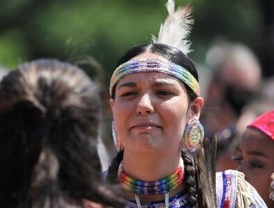 Pope and Canadian Indigenous: 'Sorry' must fit the level of suffering