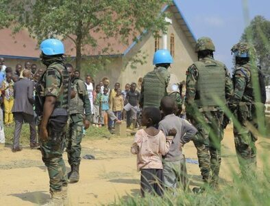 DR Congo: Curfew in Beni after bomb attack on Catholic Church