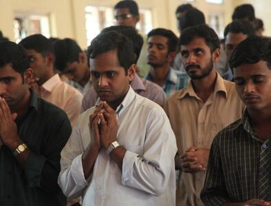 Catholic hospital in India attacked by mob