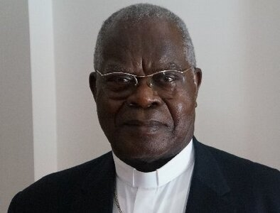 UPDATE: Congolese cardinal, peace activist, dies at 81