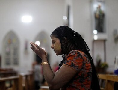 Persecution worsens for Christians in post-coup Myanmar, experts say