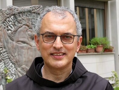 Franciscans elect Italian as 121st successor to St. Francis of Assisi