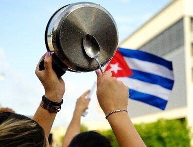 Experts fear Cuba is preparing a harsh response to recent protests