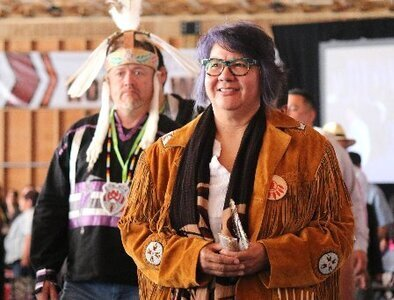 Two new Canadian Indigenous leaders to prioritize reconciliation