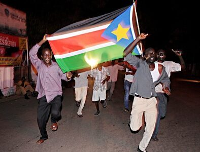 Pope and ecumenical partners: More needs to be done for South Sudan