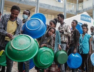 UN warns of acute food insecurity in 23 hunger hotspots