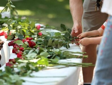 """Norway """"united in grief"""" on 10th anniversary of Utøya attack"""