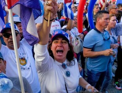 US bishops express solidarity with Cuban Church and people