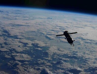 Vatican astronomer: Outer space deserves care