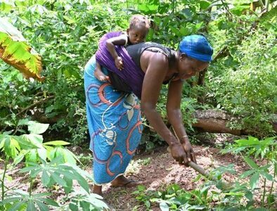 Caritas calls for fairer food systems that include women and local farmers