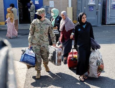 Helping resettle Afghans fits 'mission' of Nashville Catholic Charities