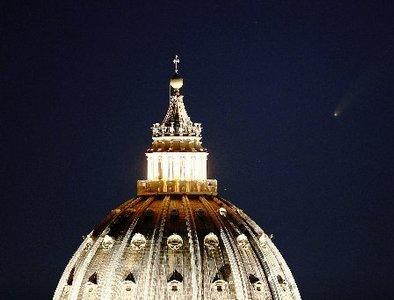 People have right to know how Vatican uses resources, official says