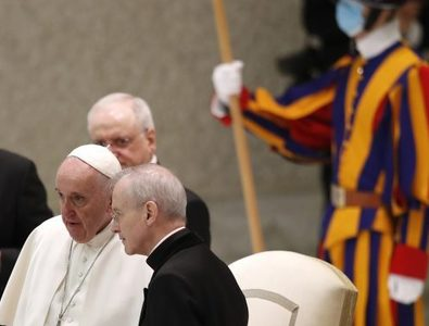 "Taking a broader view of Vatican ""anti-corruption"" reforms"