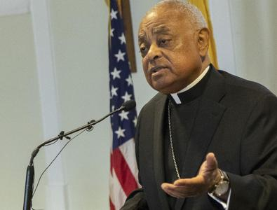 Pope announces new cardinals, including U.S. Archbishop Gregory