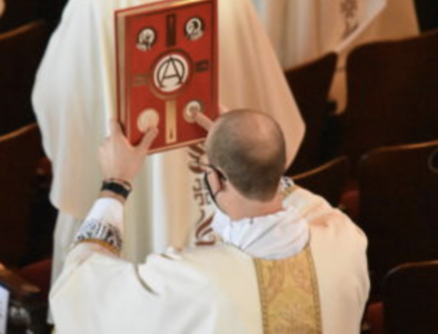 Tucson seminarians instituted as Lector
