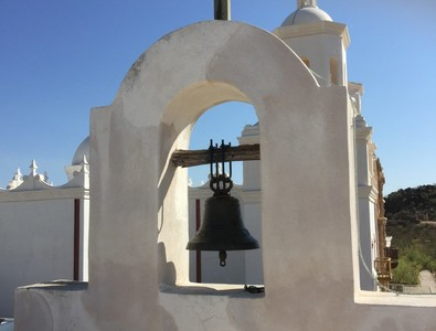 Learn about the bells of San Xavier and the work of conservation