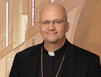 Bishop Weisenburger on the 2020 national election