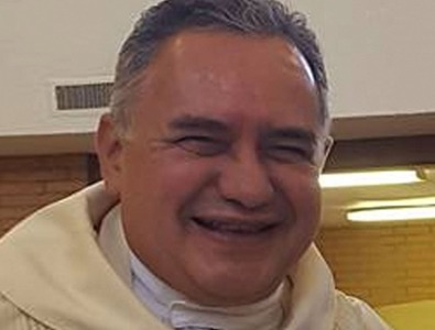 Fr. Manuel Fragoso Carranza and the Coronavirus in Yuma