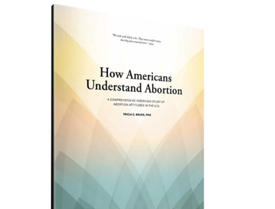 How Americans understand abortion
