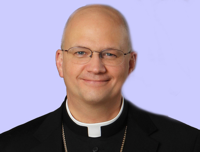 Bishop Weisenburger, the Annual Bishop's meeting and his surgery