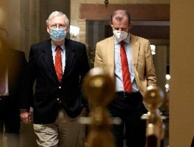 Lots of money, and hard work, bring pandemic aid bill to finish line