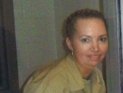 Catholic advocates against death penalty urge clemency for woman on federal death row