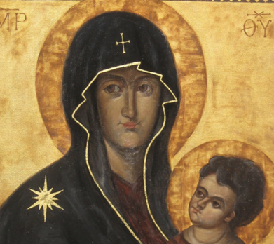January 1: Online Midday Prayer for Mary, Mother of God