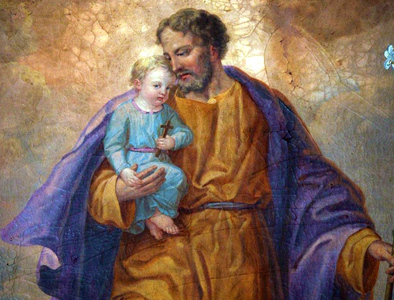 Why honor St. Joseph?
