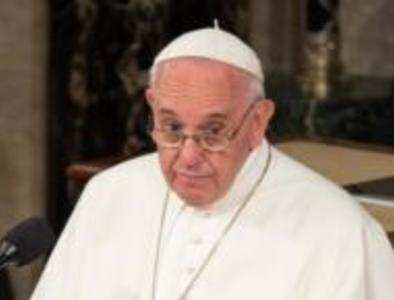 Selection of quotes from Pope Francis on equality, fraternity, racism