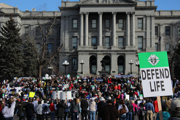 Initiative to end late-term abortion in Colorado meets signature deadline