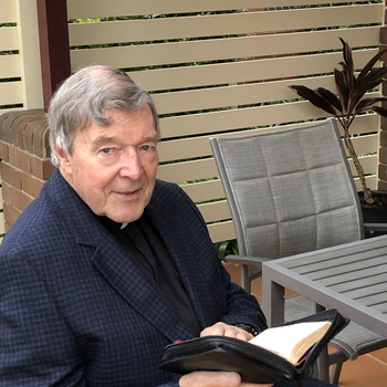 Ignatius Press to publish cardinal's prison journal, help with legal costs